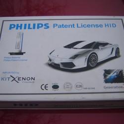 Xenon auto si leduri – Detail Protekt