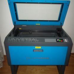 vand Gravator Laser Profesionl ULS 30W