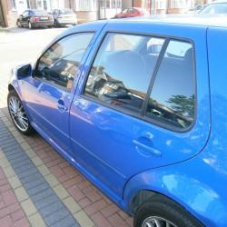 Vand VW GOLF 4 GTI