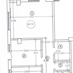 Particular  vând Apartamente noii 1-4 camere Damaroaia.