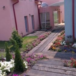 Centru rezidential pentru batrani Mosia Bunicilor s-a deschis