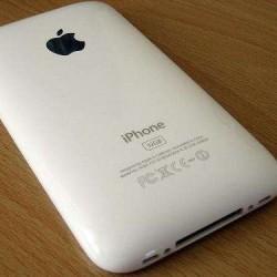 Iphone 3gs Neverlocked alb 32 gb nou si impecabil