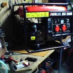 vind generator curent 3kw