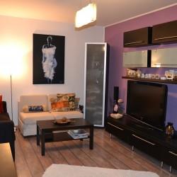 Vanzare apartament 2 camere mobilat zona Margeanului