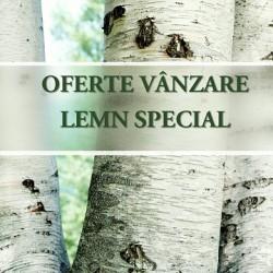 VANZARE LEMN SPECIAL !