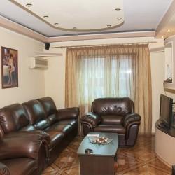 Vanzare apartament 4 camere Parcul Sebastian