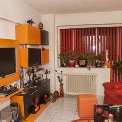 Vanzare apartament 3 camere Sos Alexandriei Teius
