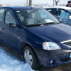 Dacia Logan Laoreate