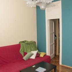 Vanzare apartament 2 camere zona Hala Traian